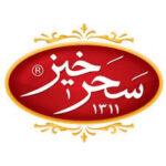 SaharKhiz Logo