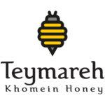 Teymareh Logo