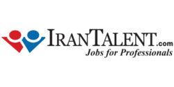 IranTalent Logo
